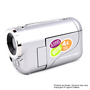 il pi economico digitale dv136zb videocamera da 3,1 megapixel con 1,5 &quot;TFT LCD