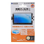 Screen Protector for Sony PSP