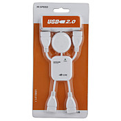 stickman 4 ports usb 2.0 hub