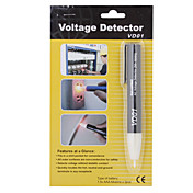 Pen Style Non Contact AC Voltage Detector (90V~1000V/2*AAA)