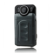 youtube-friendlypotarble Full HD 1080p digitale Video-Camcorder HDDV-mf504b schwarz (dce1072)