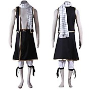 Cosplay Costume Inspired by Fairy Tail