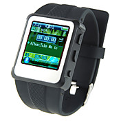 1.5 Inch LCD Watch MP4 Player