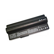 Replacement Asus Laptop Battery GSU0022B for EEE-PC 701 (7.4V 5200mAh)