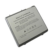 Battery for APPLE PowerBook G4 15&quot; A1012 M6091 M8244 M8244G M8244GA M8244G/A 616-0132 M8244GB