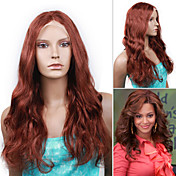 "Beonce's Fashionable Style Full Lace With Stretch On Crown Natural Wave 18"" Indian Remy Hair - 26 Colors To Choose"