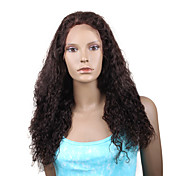 "Custom Full Lace Curly 18"" Indian Remy Hair - 26 Colors To Choose"