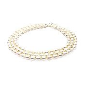 Elegant AA Freshwater Pearl Necklace