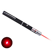 Single Red Laser Pointer Pen (Include 2 AAA batteries)