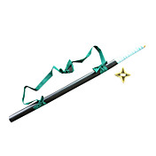 Cosplay Sword with Belt Inspired by Bleach 10th Division Captain Toshiro Hitsugaya Hyorinmaru