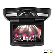 10.2 Inch Car DVD Player with TV FM Transmitter Free Headphones