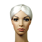 Capless High Quality Synthetic Chignon Costume Party Wig