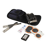 15-in-1 Stainless Steel Multi-Function Bicycle Repair Tool Kit Set