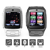 TW - Horloge Mobiele Telefoon,  Java,  Bluetooth
