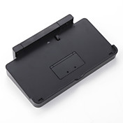 USB Charging Stand for Nintendo 3DS (Black)