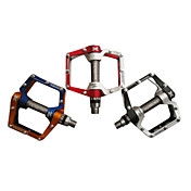 Wellgo-Expedo Aluminum Alloy Pedals of High Quality