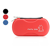 Mumu Dog Airform Protective Case for Sony PSP and Go (Assorted Colors)