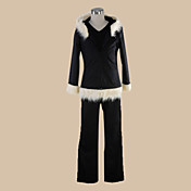 Cosplay Costume Inspired by DuRaRaRa!! Izaya Orihara  (White Trim)