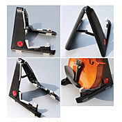 Aroma - AUS-02 High Grade Smart Folding Plastic Ukulele / Violin Stand
