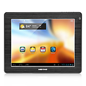 meiying - dual core android 4.1 tablet met 8 inch capacitive touchscreen (1,66 GHz, 1024 * 768, 3d graphics, 1080p)