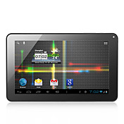 Pontus - Android 4,0 Tablette mit 9-Zoll kapazitiver Touchscreen (8 GB, 1,5 GHz, 1080p)