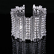 wunderschönen Ladies 'Fashion Strass Armband