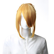 Cosplay Wig Inspired by Vocaloid - Karakuri  Burst Kagamine Rin