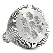 E27 PAR46 14W 1050LM 6000-6500K Natural White Light LED Spot Bulb (85-265V)