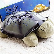 Twilight Turtle Nightlight Projector