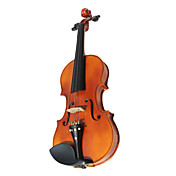 Yinyi - (HY-650) 4/4 High-Grade Solid Flame Maple Violin Outfit