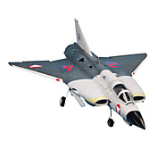 e-domodel j-35 2,4 6 canales rc avin (PNP)