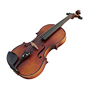 4/4 High-Grade Handmade Flame Maple Violin