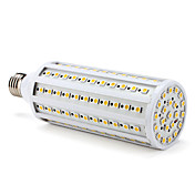 E27 132-5050 SMD 26W 1600LM 3000K Warm White Light LED Corn Bulb (220V)