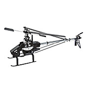 MYSTERY 450 PRO Shaft Drive System Helicopter Kit Without Any Electronics(Blade,Canopy Random color)