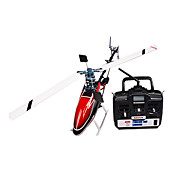 MYSTERY 450V3-100 Clone Trex450 V3 Helicopter (Blade,Canopy Random color)