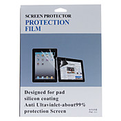 Ultra Clear LCD Protector for iPad Mini