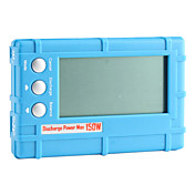 Mystery 150W 3-in-1 Battery Balancer LCD, Li-Polymer, Li-Fe Battery Balancer