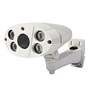 WDR 1280x960P 2 megapixel IP kamera + Superb Night Vision