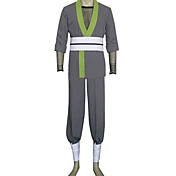 Cosplay Costume Inspired by Naruto Young Uzumaki Nagato