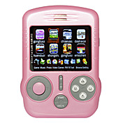 Hot Sale 2.8 Inch MP5 Player with 32bit Game, with Camera