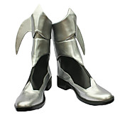 Cosplay Boots Inspired by Kingdom Hearts Aqua
