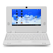 shell - wm8850 7 tums Android 4.0 mini laptop (wifi, kamera, hdmi)