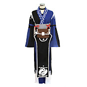 Cosplay Costume Inspired by Touhou Project Curiosities of Lotus Asia Rinnosuke Morichika