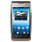 Android 4.0.3 4.1 Inch Waterproof Smart Phone (GPS, hyttaler)
