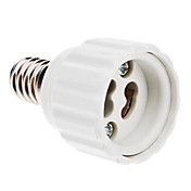 E14  GU10 LED Adaptateur Socket Ampoules