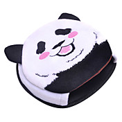 Panda Shaped Warm Mouse Pad