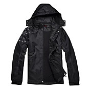 Menns Fortykket Varm Tactel Cotton Hooded Fritid Sports Jacket (assorterte strrelser og farger)
