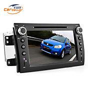 8 Inch 2Din Car DVD Player for SX4 with GPS, TV, Games, Bluetooth