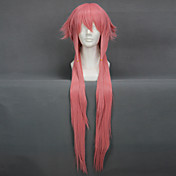 Cosplay Wig Inspired by The Future Diary Gasai Yuno