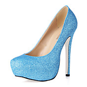 Sparkling Glitter Stiletto Heel Pumps Party / Evening Shoes (More Colors)